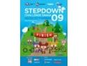"Ia startul la ""Stepdown Challenge"", Sinaia 2009"