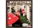 imaginarium. Imaginarium lanseaza primul catalog interactiv pentru colectia Toamna-Iarna 2011