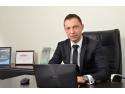 cristian romȃn. Cristian Aciubotăriței, CEO INSOFT Development & Consulting