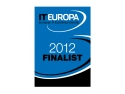 IT Awards 2011 finalist. IT Awards Finalist