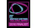 INSOFT Development   Consulting. INSOFT Development & Consulting  - singura companie românească cu 4 nominalizări în finala European IT & Software Excellence Awards