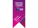 INSOFT este din nou în topul companiilor de succes din IT-ul românesc, fiind nominalizată a doua oară în ultimii 3 ani, în finala premiilor EBA