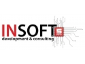 united business center tower. INSOFT Development&Consulting