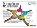 Targul de locuri de munca VWI JobBorse 2008
