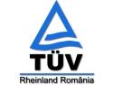 TUV RHEINLAND ROMANIA organizeaza Conferinta Nationala