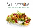 salt and pepper catering. Ala Catering