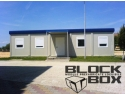 Container birou Block Box