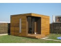 CUBE. Container de gradina Garden Cube