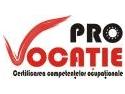 Formator, formare si certificare - curs organizat de CRFPS Pro Vocatie