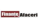 "finante. ""Strategii si prioritati in domeniul energetic"" – primul formum economic organizat de Revista Finante si Afaceri"