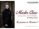 vopsea adevziva. Master Class Ruslan Tatyanin - In premiera in Romania