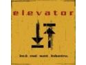 elevator. ELEVATOR – Premiul Publicului pe 3 continente (pe bune)!