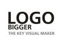 logo. Logo Bigger l-a descoperit pe cel mai generos tanar roman