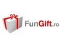 Blog la FunGift.ro