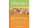 linghea. GRAMATICA SPANIOLA, ACUM LA INDEMANA ORICUI