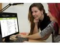 Traduci rapid cuvinte din 30 de limbi străine, ai acces la lecţii de gramatică şi ghiduri de conversaţie