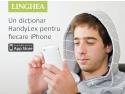 imob pentru iphone. Următorul pas cu HandyLex - dicţionare offline şi pentru Android