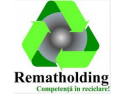 german. Rematholding și Redux GmbH Parteneriat Româno – German pentru reciclarea bateriilor