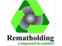 ROMENVIROTEC. Rematholding și Redux GmbH Parteneriat Româno – German pentru reciclarea bateriilor