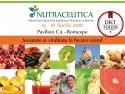 nutriţie. 14-16 aprilie, Week-endul tau de sanatate la Nutraceutica!