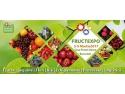 logistica. FRUCTEXPO BY AGRIFOOD LOGISTICA, Expozitia de horticultura si logistica, 3-5 martie 2017