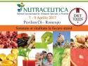 NUTRACEUTICA &  DIET FOOD Salonul International de Alimente Functionale si Nutritie  isi deschide portile celei de a 2-a editii!
