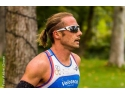 12 atingeri brazilian. Sorin Boriceanu la Triatlonul de la Mogosoaia - foto Andrei Gemeș