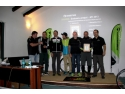 Veloteca premiata la Merida BikeFun Dealers Meeting 2013