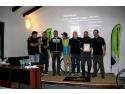 cheile gradistei. Veloteca premiata la Merida BikeFun Dealers Meeting 2013