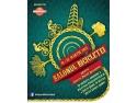 cluj 7 martie 2015. Afisul Salonului Bicicletei 2015