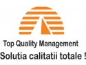 top management. Vino sa faci parte din echipa Top Quality Management!
