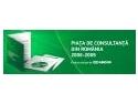 AMCOR a publicat primul studiu al pieţei româneşti de consultanta in management