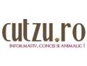 Cutzu.ro - un mediu virtual pentru animalele de casa