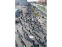 escapade cu bicicleta. Asociatia Green Revolution lanseaza o dezbatere publica pe tema circulatiei cu bicicleta in Bucuresti