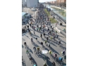 Green Revolution. Asociatia Green Revolution lanseaza o dezbatere publica pe tema circulatiei cu bicicleta in Bucuresti