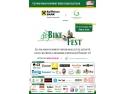 Bike Fest 2012   Eveniment dedicat tuturor biciclistilor urbani din Romania