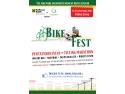 coafuri 2013. Comunicat de presa BikeFest 2013