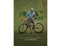 BikeFest 2014, cel mai mare eveniment dedicat biciclistilor urbani,  13 – 14 septembrie