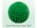 Green Busines I. Prelungirea inscrierilor in Green Business Index  2012