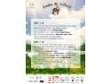 targul de mai 2015. Roaba de cultura se redeschide in parcul Herastrau, sambata, 23 mai, 2015