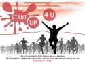 start-up. 50 de afaceri vor primi finantare in valoare maxima de 25.000 de euro fiecare in cadrul proiectului START UP 4 U, ID:POSDRU/176/3.1/S/149612