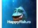 tente hap. S-a lansat noul site Happy Fish!