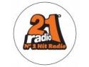 Radio 21. Radio 21 a cumparat 20 de licente radio de la Radio Deea