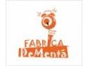 Fabrica deMenta a dat drumul la productie, la Radio 21