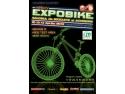 salonul de biciclete. AFIS EXPOBIKE 2013