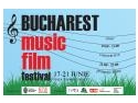 Bucharest Music Film Festival. Mâine începe Bucharest Music Film Festival