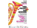 AdNet Telecom SYNERGY luiza zan concert jazz bossa nova cocor. ArCuB Jazz Moments - Concert Tuba Project & Sam Newsome