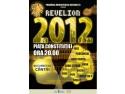 Europa 2012. Anul 2012 începe în Piaţa Constituţiei!