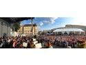 Aplauze fără sfârşit la Bucharest Music Film Festival, ediţia a VI-a