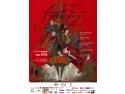 Au mai rămas două zile până la concertul  NUEVO TANGO QUINTET de la sala ArCuB